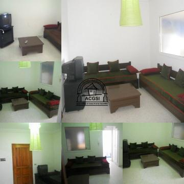 Appartement 4 personnes Monastir - location vacances  n°60474