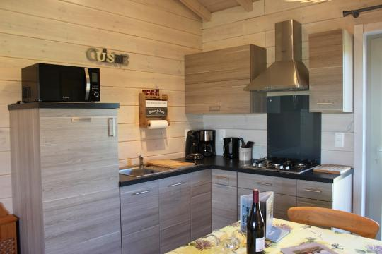 Gite in Lablachere - Vacation, holiday rental ad # 60477 Picture #4