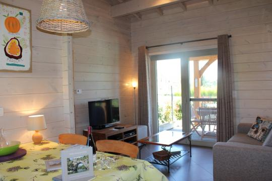 Gite in Lablachere - Vacation, holiday rental ad # 60477 Picture #5