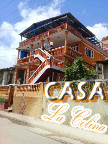 Bed and Breakfast Baracoa - 6 people - holiday home  #60480