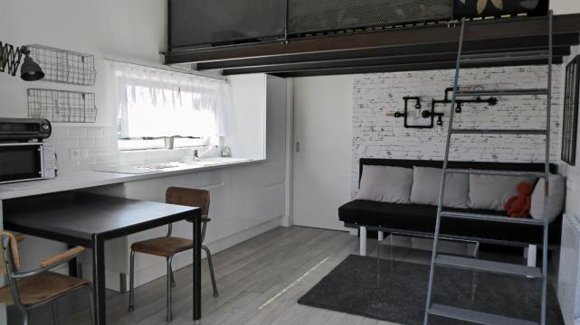 Maison Talmont St Hilaire - 3 personnes - location vacances  n°60481