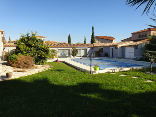 Gite Palau Del Vidre  - holiday home  #60483