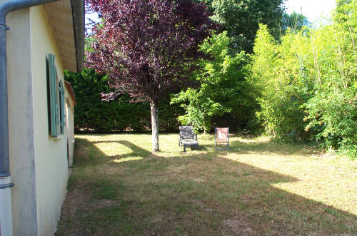 House in Le Lardin st Lazare - Vacation, holiday rental ad # 60486 Picture #17