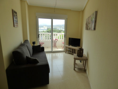 Flat in El Campello - Vacation, holiday rental ad # 60490 Picture #2