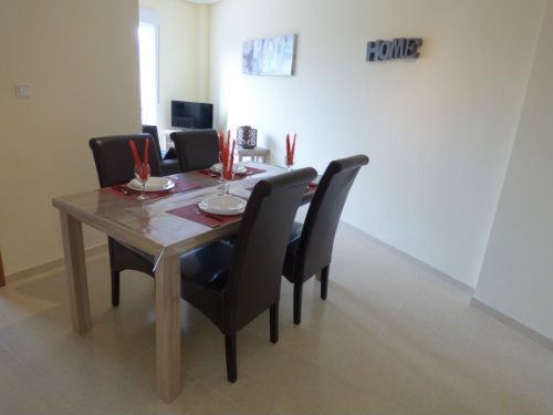 Flat in El Campello - Vacation, holiday rental ad # 60490 Picture #6
