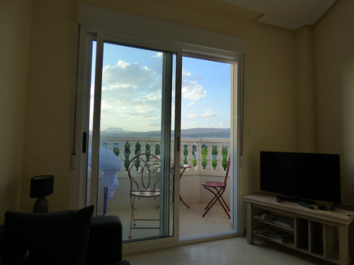 Flat in El Campello - Vacation, holiday rental ad # 60490 Picture #7