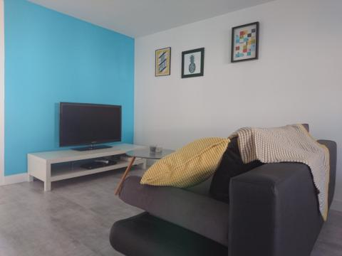 Appartement in Concarneau - Anzeige N°  60494 Foto N°1