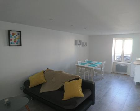 Appartement in Concarneau - Anzeige N°  60494 Foto N°3