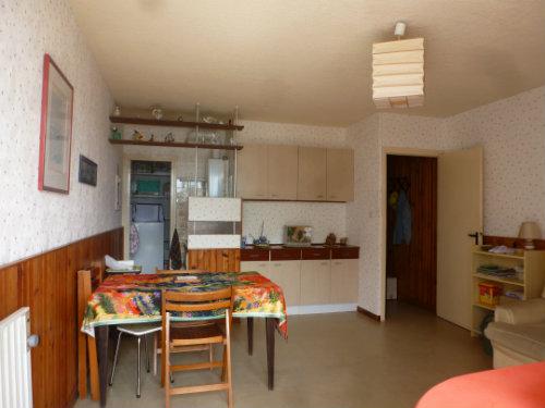 Appartement 4 personnes Saint Hilaire De Riez - location vacances  n°60497