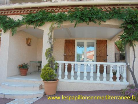 House Ceret - 2 people - holiday home