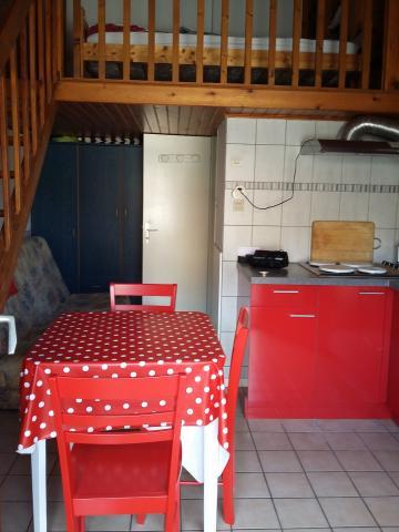 Maison 4 personnes Port Leucate - location vacances  n°60503