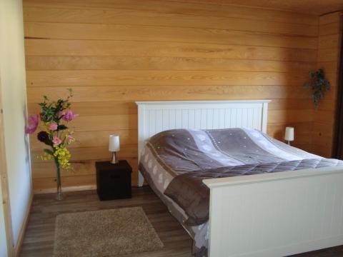 Casa rural Cornimont - 2 personas - alquiler n°60508