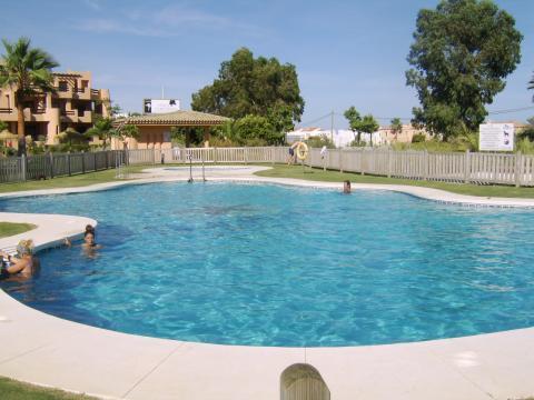 Appartement Manilva - 6 personen - Vakantiewoning  no 60513