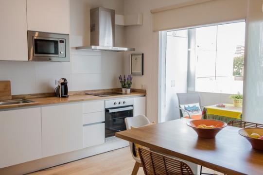 Appartement Palma De Mallorca - 6 personnes - location vacances  n°60521