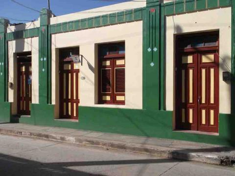 House Baracoa - 6 people - holiday home  #60523