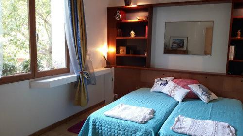 Maison 4 personnes Menton - location vacances  n°60526