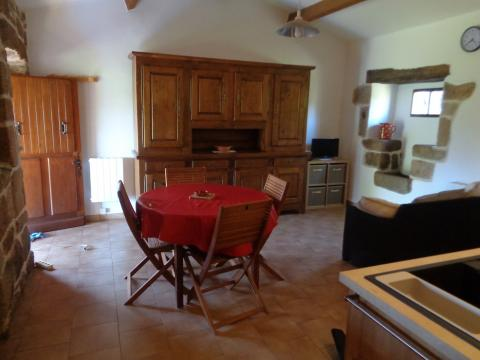 House in Payzac - Vacation, holiday rental ad # 60527 Picture #1