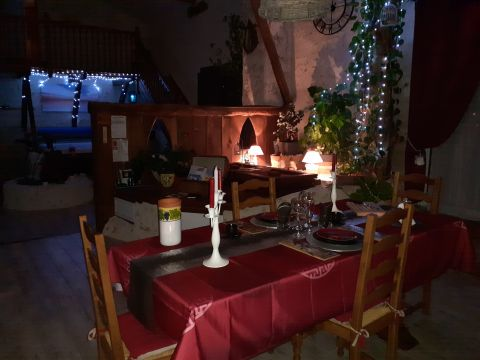 Gite in VERGT - Vacation, holiday rental ad # 60534 Picture #3