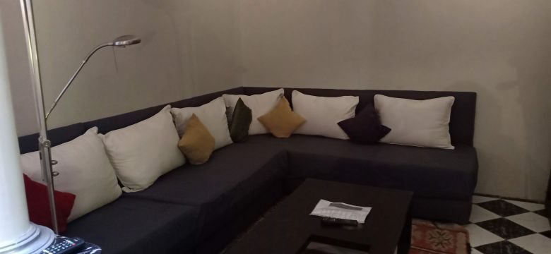 House in MARRAKECH - Vacation, holiday rental ad # 60540 Picture #1