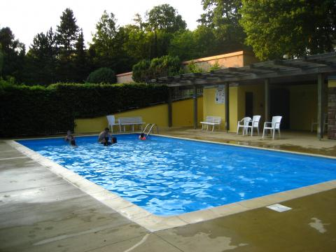 Gite Obernai - 5 personnes - location vacances  n°60551