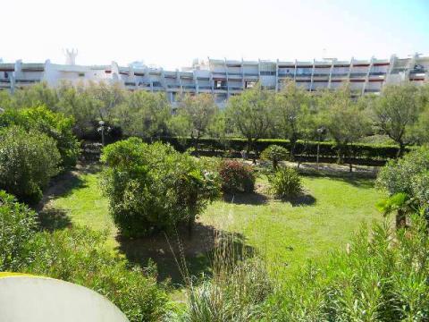 Appartement La Grande Motte - 6 personen - Vakantiewoning  no 60564