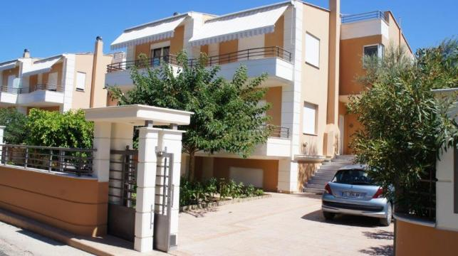 Maison Aigio - 8 personnes - location vacances  n°60574