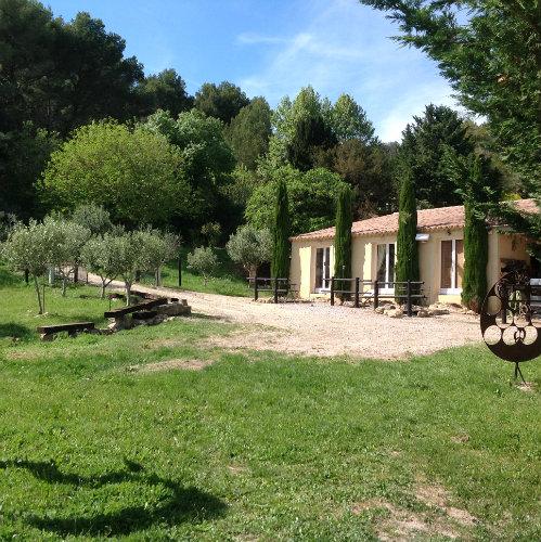 Gite Saint-chamas - 6 personnes - location vacances  n°60578