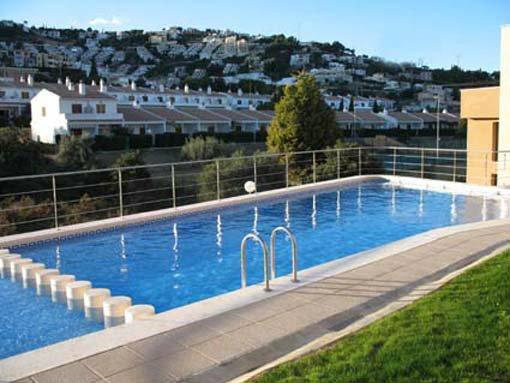 Apartamento Peñíscola - 6 personas - alquiler n°60593