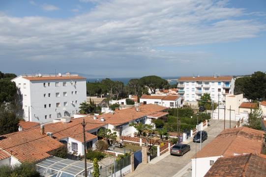 Flat L'escala - 3 people - holiday home