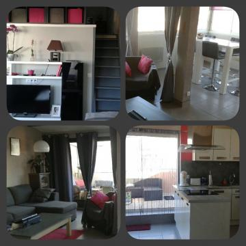 Flat in CAP D AGDE - Vacation, holiday rental ad # 60599 Picture #2