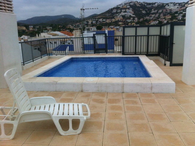 Flat Peniscola - 6 people - holiday home  #60600