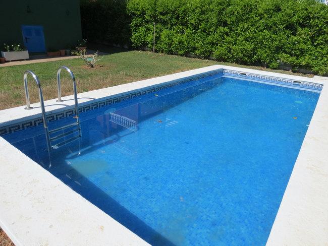 Chalet Peniscola - 5 personnes - location vacances  n°60602