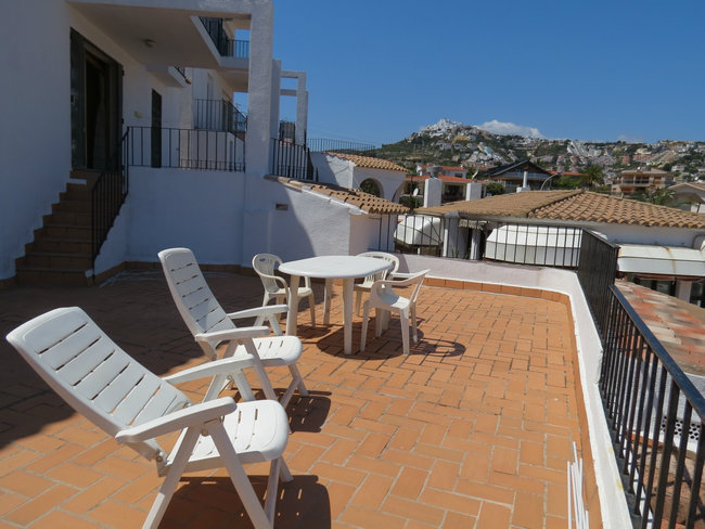 Flat Peniscola - 8 people - holiday home  #60607