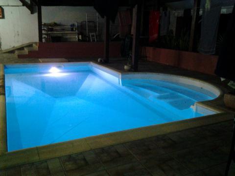 Chambre d'hôtes à Lamentin pour  2 •   avec piscine partagée