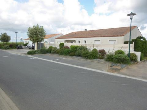 Maison Angles - 9 personnes - location vacances  n°60624