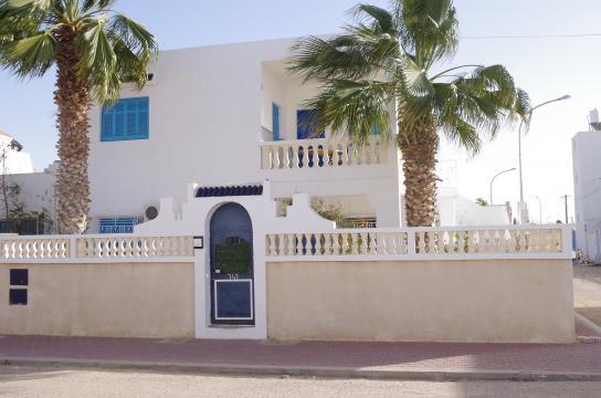 Haus Djerba Midoun - 2 Personen - Ferienwohnung N°60626