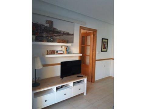 Apartamento Campello - 7 personas - alquiler n°60628