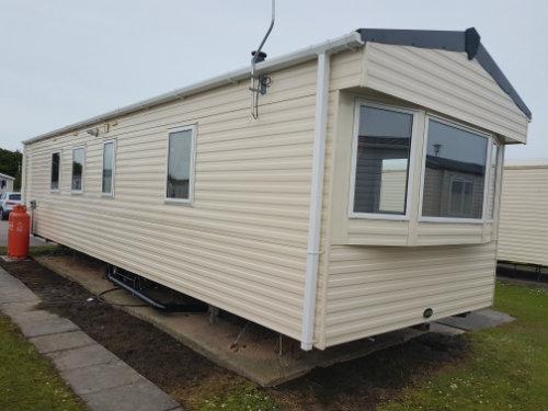 Caravana Fleetwood - 6 personas - alquiler n°60629