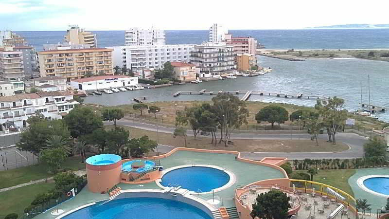 Studio in Rosas - Vacation, holiday rental ad # 60634 Picture #13