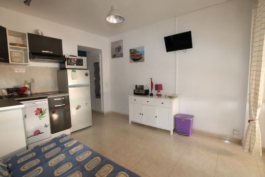 Studio in Rosas - Vacation, holiday rental ad # 60634 Picture #6