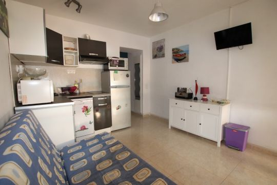Studio in Rosas - Vacation, holiday rental ad # 60634 Picture #7