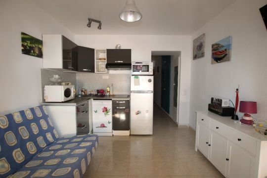 Studio in Rosas - Vacation, holiday rental ad # 60634 Picture #8