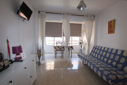 Studio in Rosas - Vacation, holiday rental ad # 60634 Picture #9