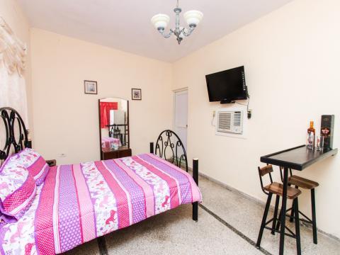 Maison à Camagüey pour  5 •   parking privé