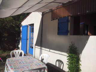 Gite Grayan - 4 personnes - location vacances  n°60642