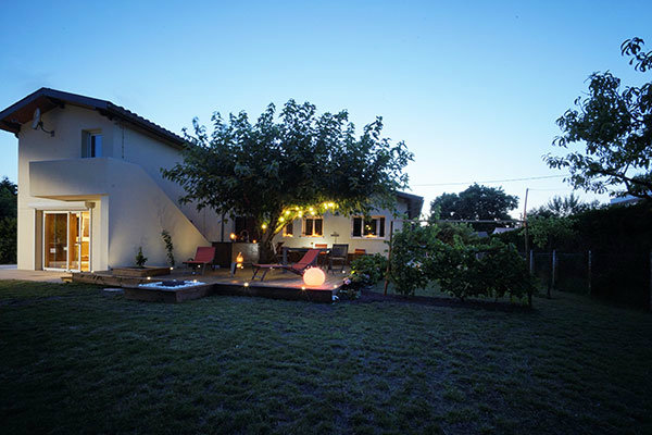 House in Taussat - Vacation, holiday rental ad # 60643 Picture #10