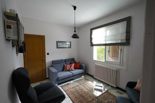 House in Taussat - Vacation, holiday rental ad # 60643 Picture #8