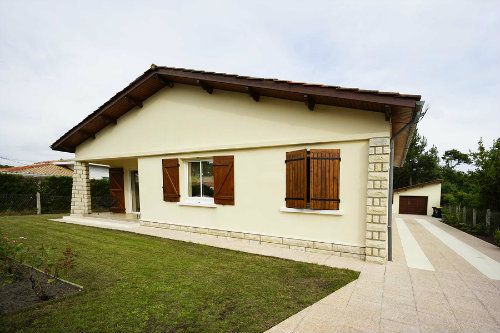 House 6 people Taussat - holiday home  #60643