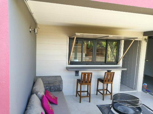 Maison Saint Leu - 3 personnes - location vacances  n°60644