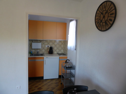 Flat in SAINT MANDRIER - Vacation, holiday rental ad # 60654 Picture #3